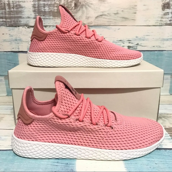 9566d019c 🎉SALE🎉 NWT Adidas Pharrell Williams PW Tennis Hu